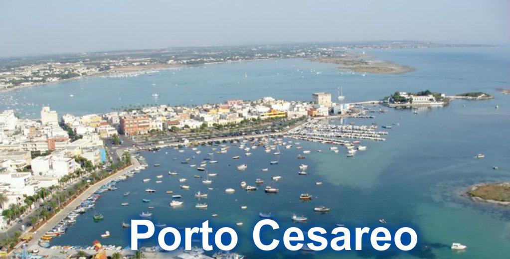 Porto-Cesareo
