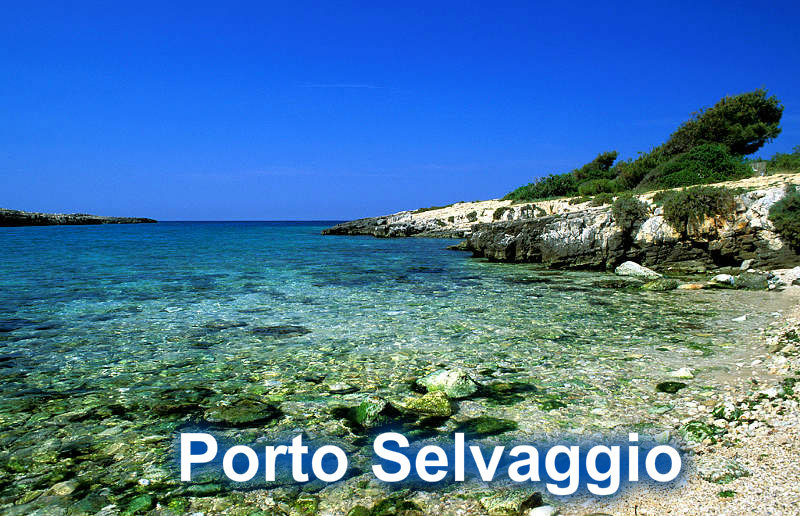 Porto-Selvaggio