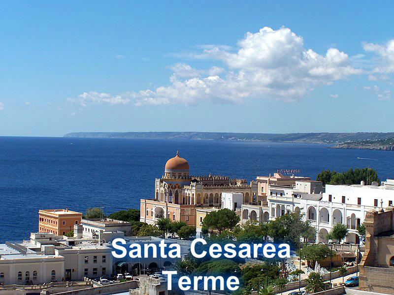 Santa-Cesarea-Terme
