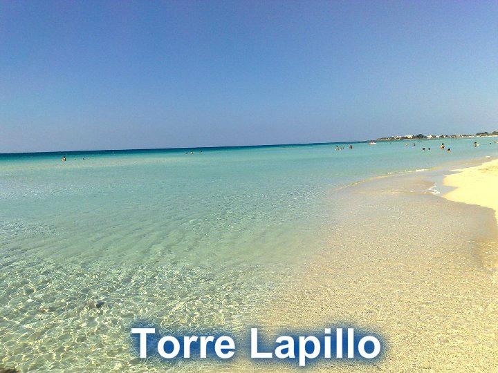 Torre-Lapillo